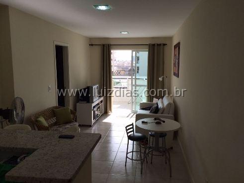 Apartamento 1 Quarto – Braga – Cabo Frio – RJ