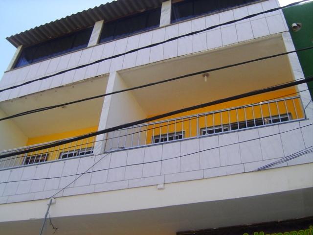 Apartamento 2 Quartos – Parque Burle – Cabo Frio – RJ