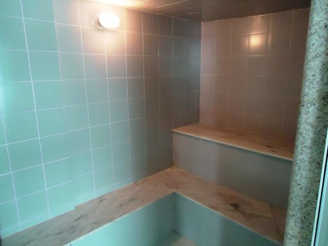 (37) Sauna