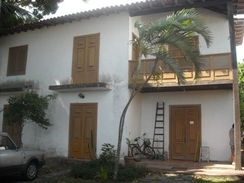 Casa Independente – Palmeiras – Cabo Frio -RJ
