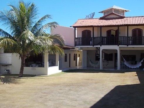 Casa Independente – Ogiva – Cabo Frio – RJ