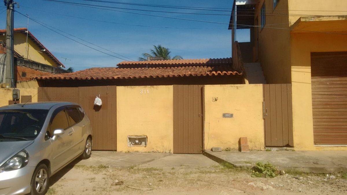 Casa Independente – Morro do Milagre – São Pedro da Aldeia