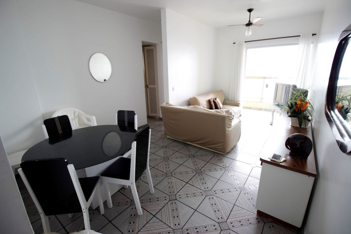 Apartamento 2 Quartos – Praia do Forte – Cabo Frio – RJ