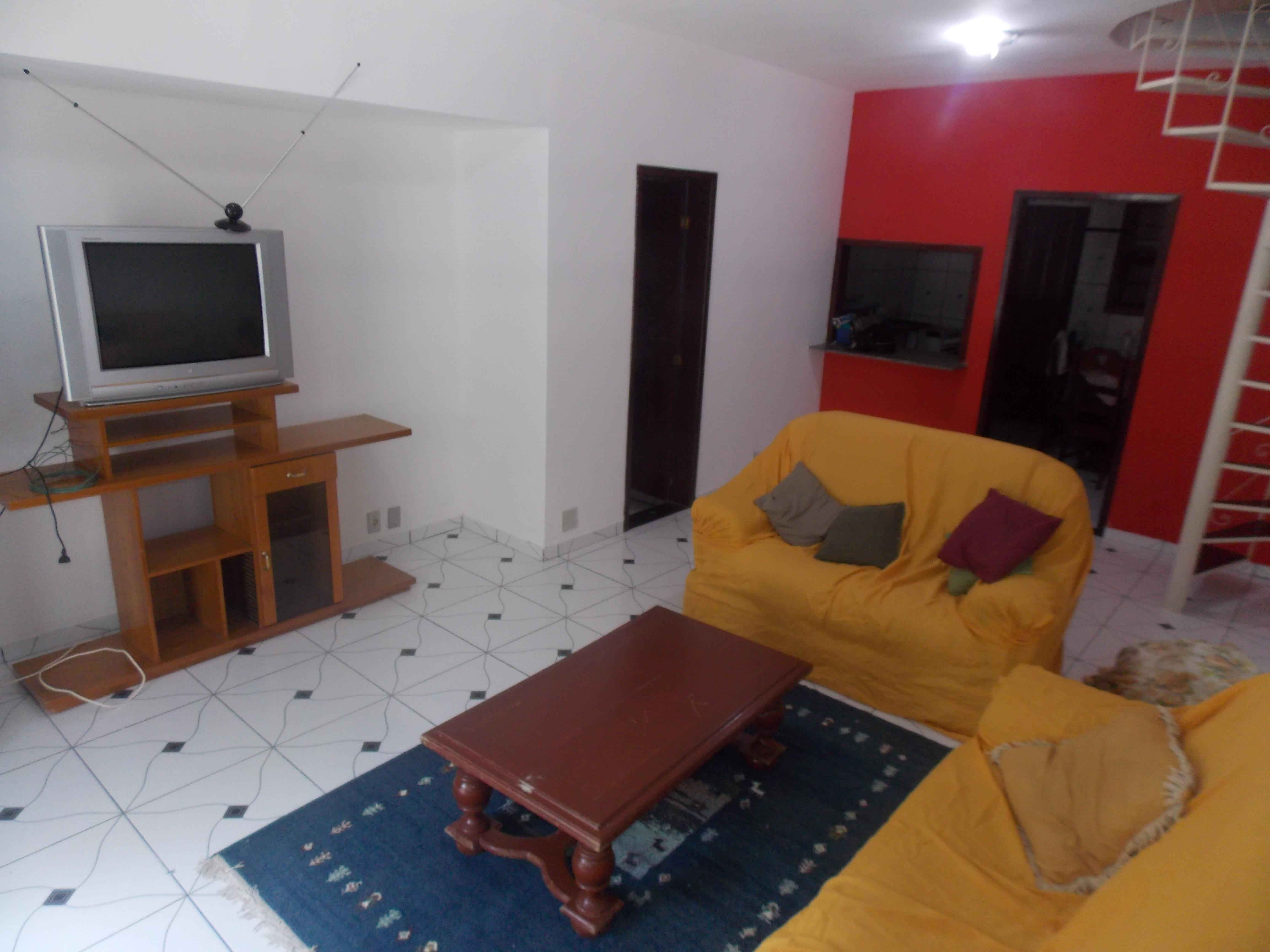 Casa em Condomínio – Portinho – Cabo Frio – RJ