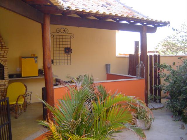 COND DOS PASSAROS - RUA ROLINHAS, 292,LAMEDA 04 018