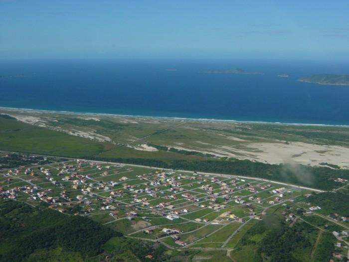 Cond.d.Passaros Luftaufnahme