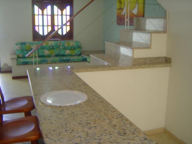 Casa em  Condomínio – Pero – Cabo Frio – RJ