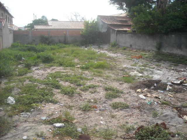 Terreno – Jardim Caiçara – Cabo Frio – RJ