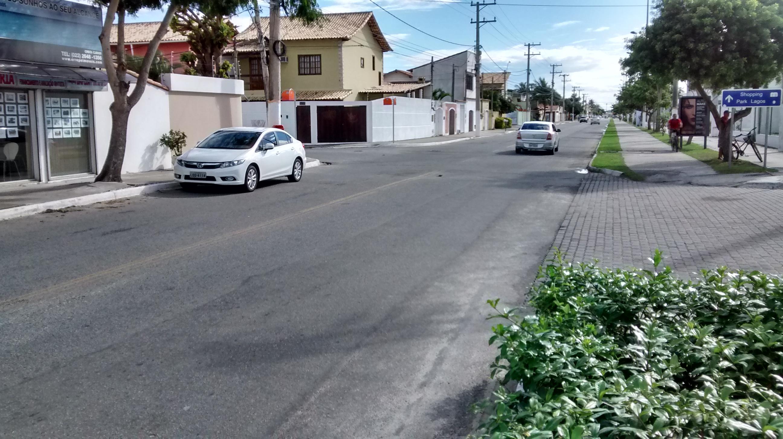 Terreno – Jardim Excelsior  – Cabo Frio – RJ