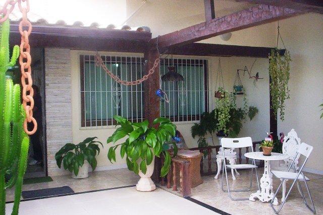 Casa Independente – Jardim Excelsior – Cabo Frio – RJ