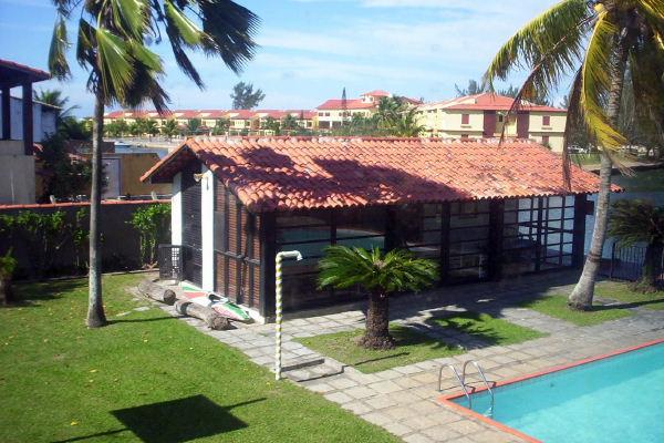 Casa Independente – Ogiva – Cabo Frio -RJ