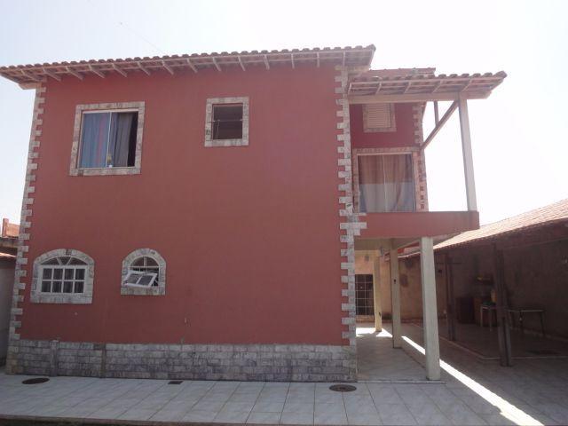 Casa Independente – Monte Alegre – Cabo Frio – RJ