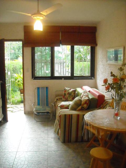 Casa em Condomínio – Algodoal – Cabo Frio – Rj