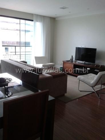 Apartamento 3 Quartos – Algodoal – Cabo Frio – RJ