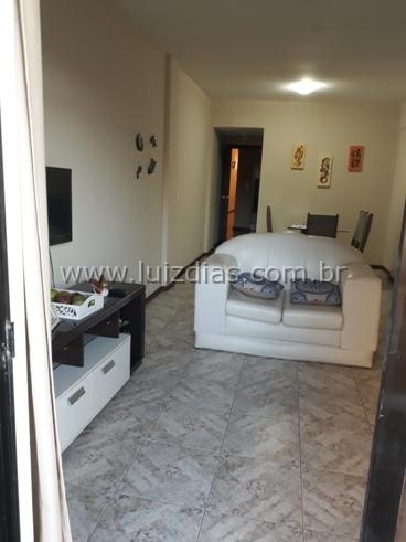 Apartamento – 2 Quartos – Passagem – Cabo Frio – RJ