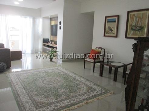 Apartamento 3 Quartos – Vila Nova – Cabo Frio – RJ