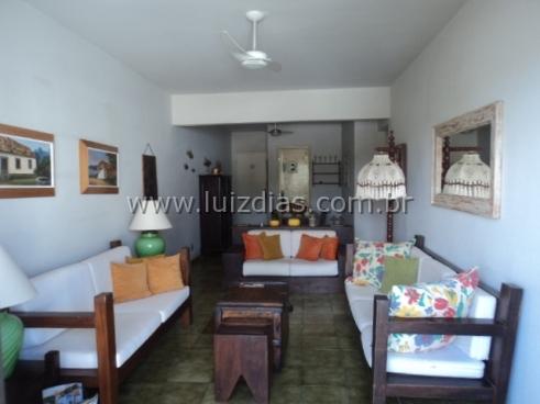 Apartamento – Centro – Cabo Frio – RJ