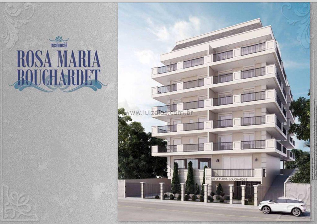 Lançamento  Residencial Rosa Maria Bouchardet – Algodoal – Cabo Frio -RJ