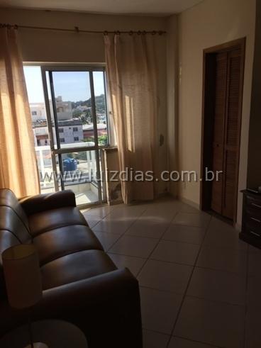 Apartamento 2 Quartos – Centro – Cabo Frio – RJ