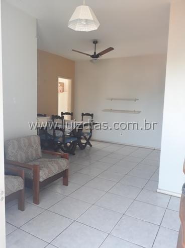 Apartamento 2 Quartos – Centro – Cabo Frio -RJ
