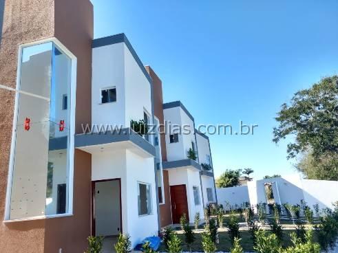 Apartamento 3 Quartos – Boqueirão – São Pedro da Aldeia – RJ
