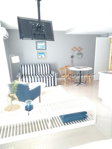 Apartamento – 1 Quarto – São Bento – Cabo Frio -RJ
