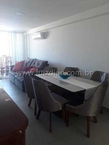Apartamento 2 Quartos – Braga – Cabo Frio – RJ