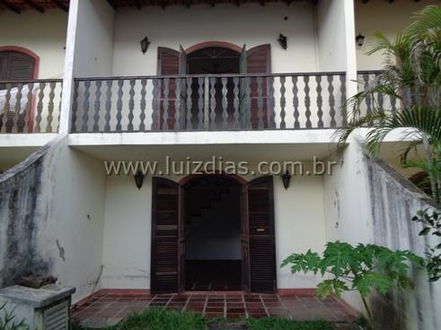Casa em Condomínio – Plameiras – Cabo Frio -RJ