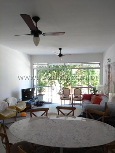 Apartamento 3 Quartos – Passagem – Cabo Frio – RJ