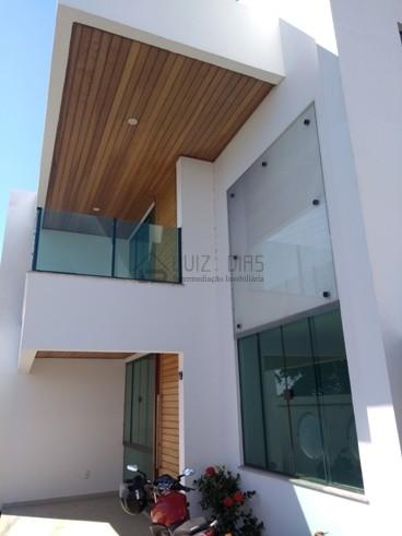 Casa em Condomínio – Palmeiras – Cabo Frio – RJ