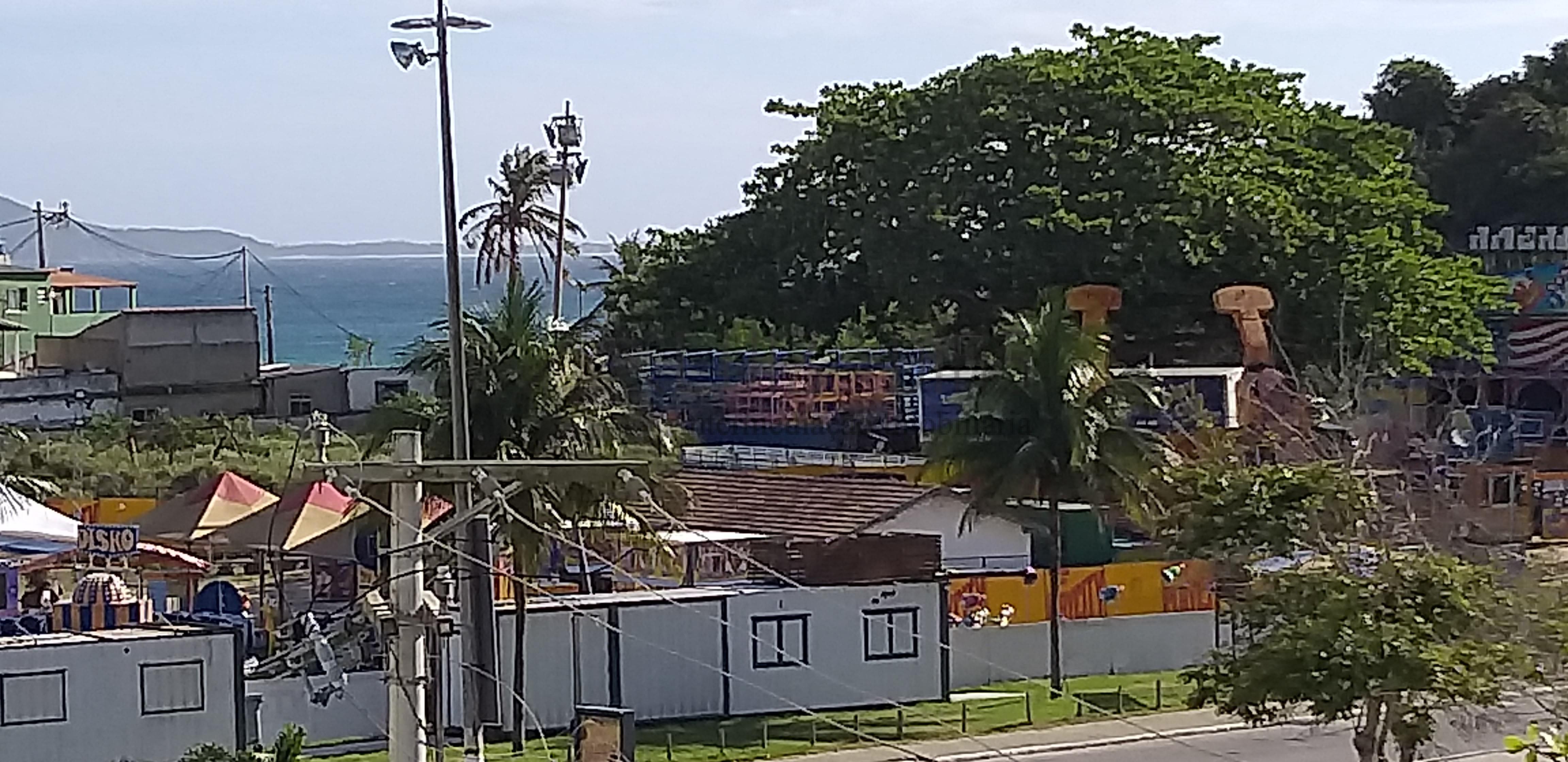 APARTAMENTO-02 QUARTOS-PASSAGEM-CABO FRIO-RJ